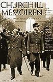 Der zweite Weltkrieg.: Churchill Memoiren: Band 6/1: Dem Sieg entgegen - Juni bis Dezember 1944 - Winston S. Churchill