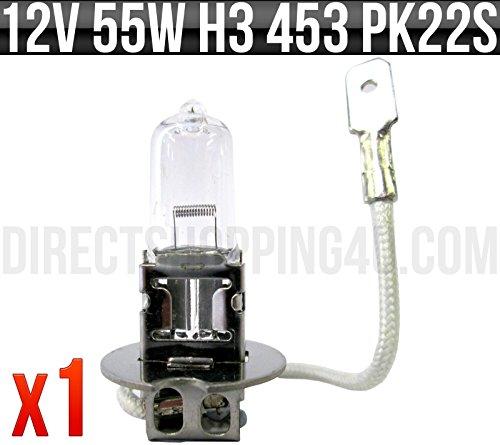 12v-55w-h3-pk22s-aprilla-rs-125-2004-2008-main-beam-halogen-headlight-453