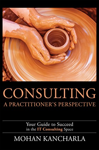 Consulting: A Practitioner's Perspective (English Edition)