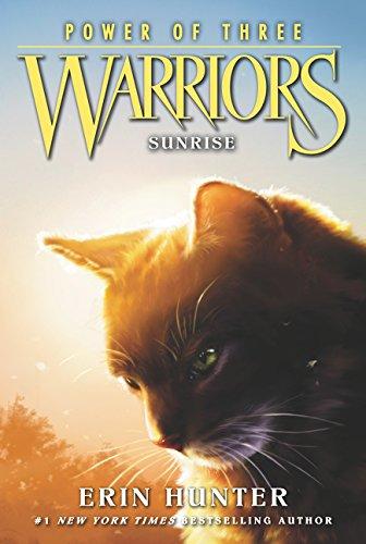 Warriors: Power of Three #6: Sunrise por Erin Hunter