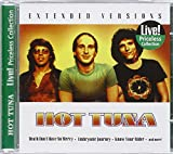 Hot Tuna: Extended Versions (Audio CD)