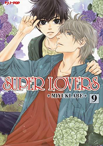 Super lovers: 9 (J-POP) por Miyuki Abe