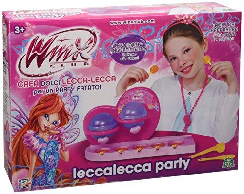 Giochi Preziosi Winx fábrica de piruletas