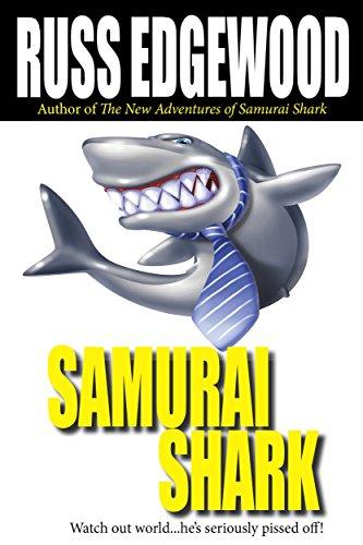 Samurai Shark (English Edition)