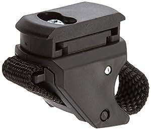 Trelock Zubehör ZL 700 Variotex Halter / Bracket FB Zubehör Batterie-Beleuchtung, 8001216