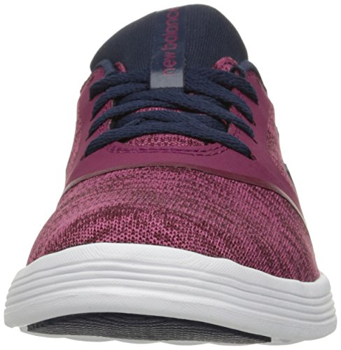 New Balance Women's 628 Court Lifestyle Shoe Jewel/Sedona