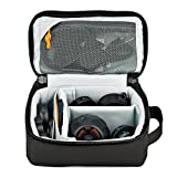 ViewPoint CS 40 From Lowepro - Carry and Protect 1 GoPro or Other Action Video Camera Plus The Mounts You Need For The Day