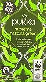 Organic Supreme Green Matcha Tea - 20bags pack - Best Reviews Guide