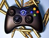 6 MODE XBOX 360 RAPID FIRE CONTROLLER STEALTH