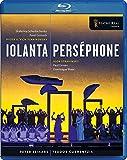 Iolanta, Persephone (Orq.Teatro Madrid) [Blu-ray] [Alemania]