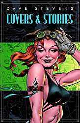 Dave Stevens' Stories & Covers.