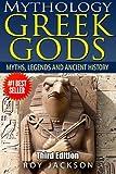 Mythology Greek Gods: Myths, Legends and Ancient History