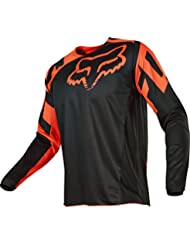 Maillot Motocross Fox 2017 180 Race Orange (L , Orange)