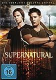 Supernatural - Die komplette achte Staffel [DVD]