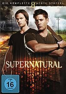 supernatural staffel 11 amazon