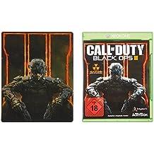 Call Of Duty: Black Ops III - Standard Inkl. Steelbook [Importación Alemana]