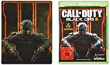 Call of Duty: Black Ops III - Standard inkl. Steelbook (exklusiv bei Amazon.de) - [Xbox One]