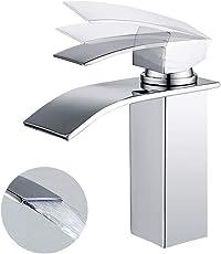 Armaturen waschbecken  Waschtischarmaturen - Badinstallation: Baumarkt : Amazon.de