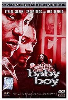Baby Boy [Region 2] (Deutsche Sprache)