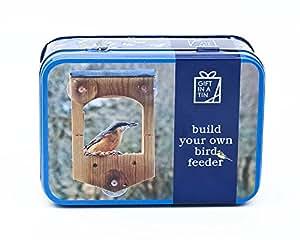 Construisez votre propre mangeoire 5050588006111 amazon for Construisez votre propre maison moderne