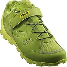 Mavic XA Elite - Zapatillas - Verde Talla del Calzado UK 10,5 / EU