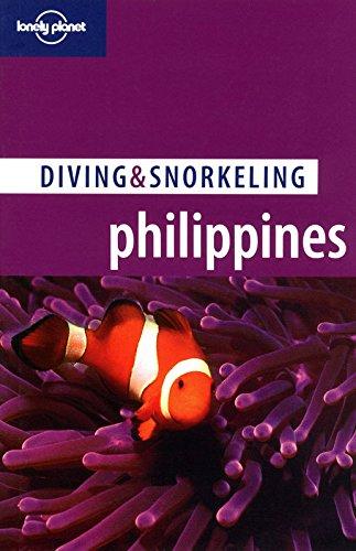 DIVING & SNORKELING PHILIP 2ED par TIM ROCK