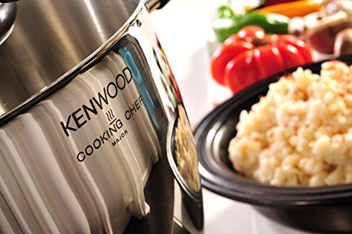 Kenwood 37575 Edelstahlschüssel (für Cooking Chef)* - 3
