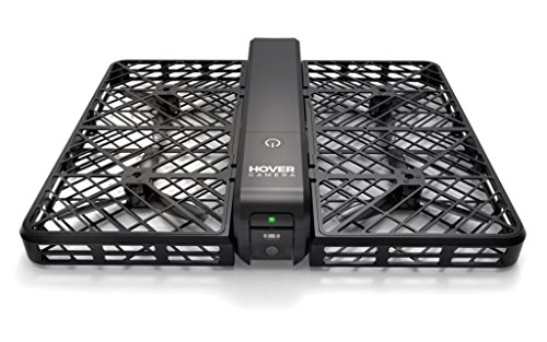 Hover Camera Passport Drone - Your Personal...