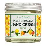 Honig und Bienenwachs Hand Creme (Citrus) 50g