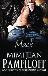 Mack (The King Series) (Volume 4) by Mimi Jean Pamfiloff (2016-02-04)