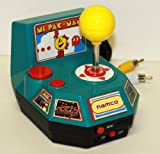Namco Plug & Play TV Games: Ms Pac Man, Pole Position, Galaga, Xevious, Mappy by Jakks Pacific