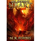 His Ancient Heart: Volume 3 (Tears of Blood) by M.R. Forbes (2015-08-01)