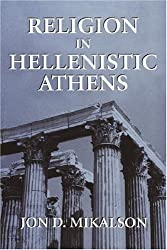 Religion in Hellenistic Athens