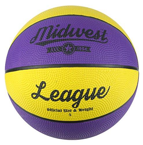 Midwest Liga de Baloncesto