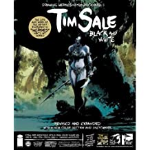 [(Tim Sale: Black and White)] [Author: Richard Starkings] published on (May, 2008)