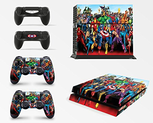 Faceplates, Decals & Stickers Energetic Skulls Xbox One S 1 Sticker Console Decal Xbox One Controller Vinyl Skin Extremely Efficient In Preserving Heat Video Games & Consoles