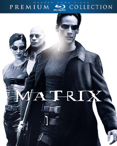 Bild von Matrix (Premium Collection) [Blu-ray]