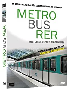 Métro, bus, RER, etc...