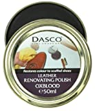 Dasco Renovieren Polish-Oxblood