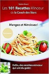 Les 101 Recettes Minceur De La Coach Des Stars