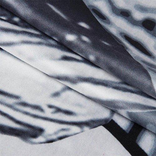 Bescita - Legging - Femme or doré L noir 1