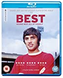 Best (George Best: All By Himself) [Blu-ray] [UK Import]