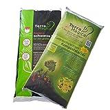 Terra Magica – Kombipack aus 20 Liter Kompoststarter + 20 Liter Schwarzer Erde