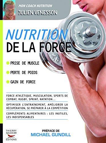 Nutrition de la force (COACH REM.FOR.)