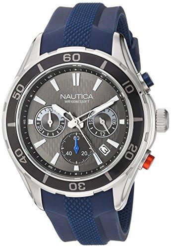 Reloj Nautica para Hombre NAD15518G