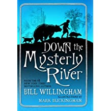 Down the Mysterly River by Bill Willingham (2012-09-25)