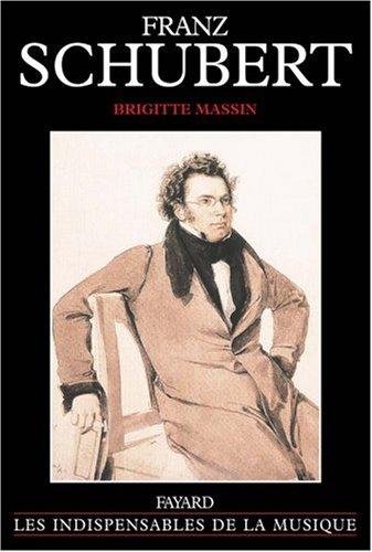 Book's Cover of Franz Schubert