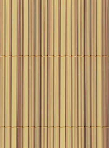 Tenax 1A130276 Colorado Canisse Synthétique Naturel 500 x 150 cm