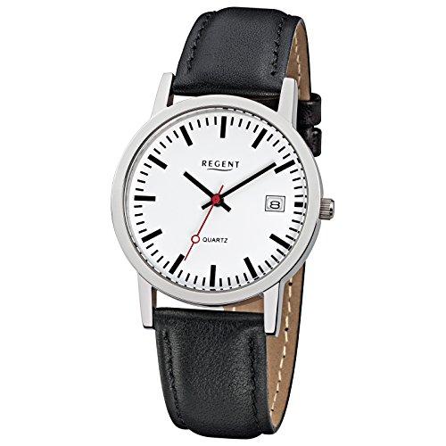 regent-mujer-reloj-de-pulsera-elegante-analog-de-piel-para-hombre-de-pulsera-negro-reloj-de-cuarzo-e