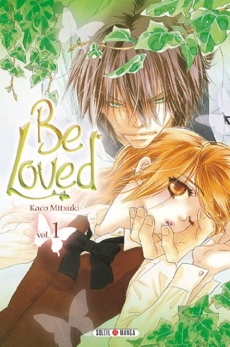 Be Loved Edition simple Tome 1